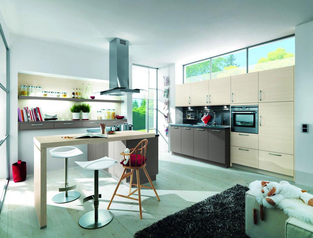 cuisine design allemande id es de