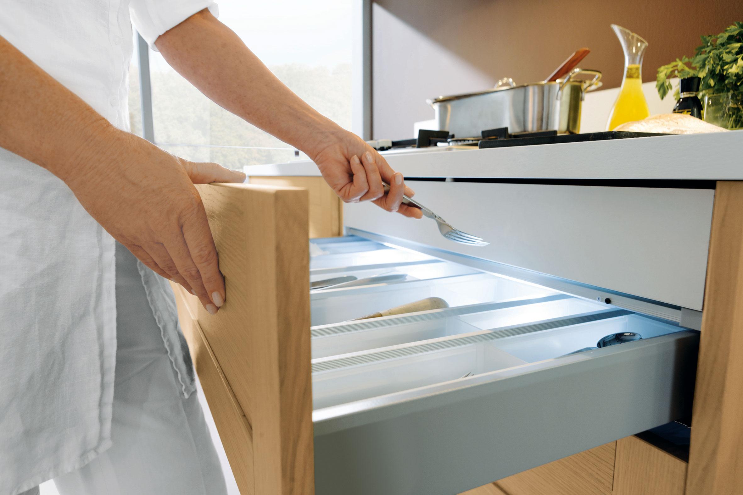 Cuisine bois photos de cuisines en bois 7 photo de - Cuisine contemporaine en bois ...