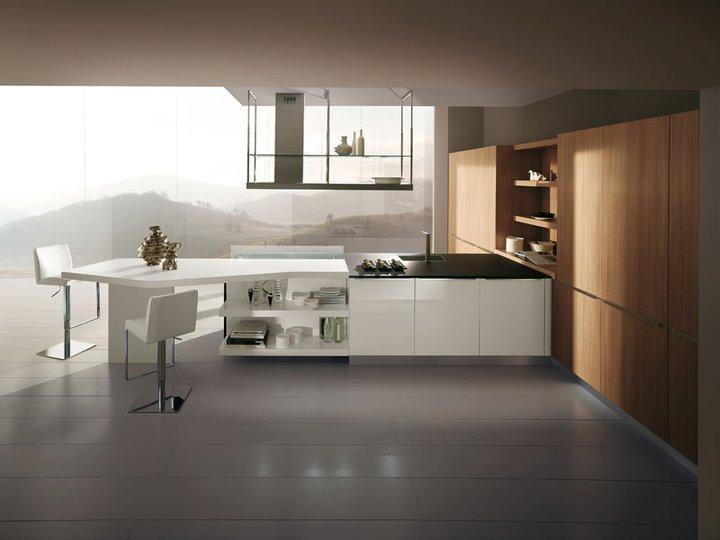Cuisine en polymere 8 - Photo de cuisine moderne design ...