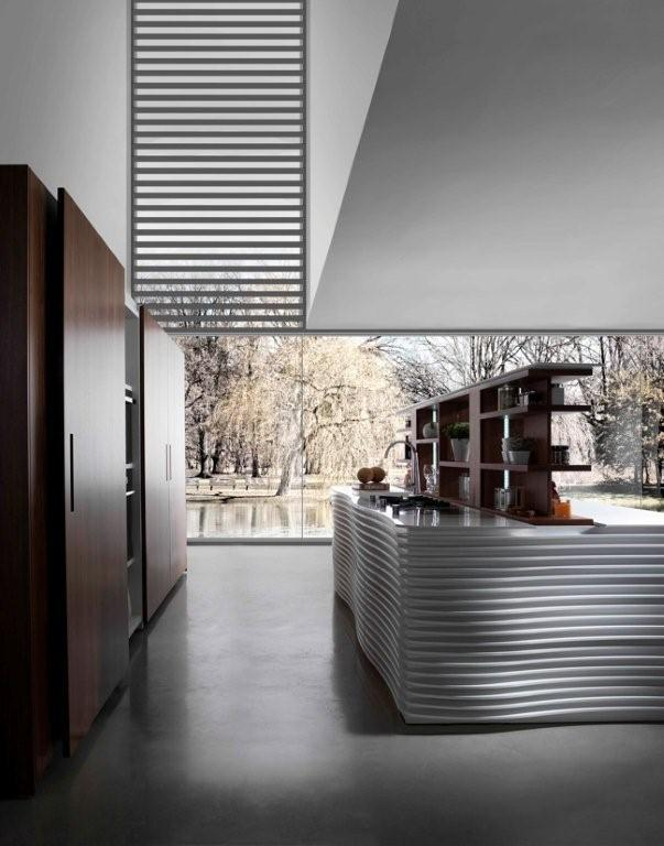 Cuisine luxe 4 photo de cuisine moderne design - Cuisine design de luxe ...